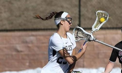 UMW Women's Lacrosse Roars Back for 15-11 CAC Win at St. Mary's
