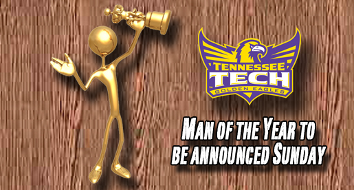 Nine named as finalists for Tech Athletics 2013 Man of the Year Award