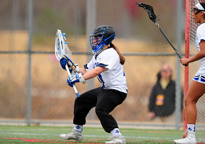 UPDATE: Women's Lacrosse At Arcadia Moved To Long Bridge Park On Friday Afternoon
