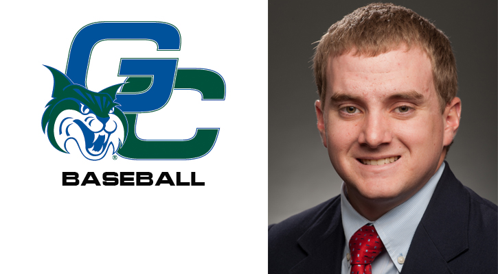 Baseball Adds Wilson as Assistant Coach
