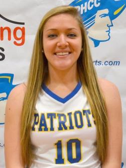 Basketball Announces Newest 2015-16 Signee Katie Kopp