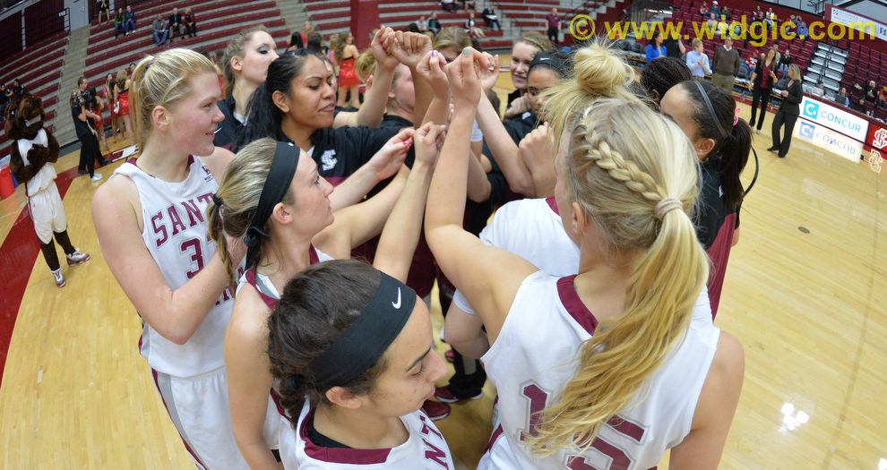Bronco Women Head to Las Vegas to Take on Pepperdine in WCC Tournament