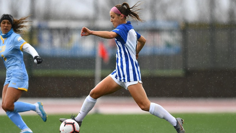 CCSU Falls to South Florida in the NCAA Women's College Cup