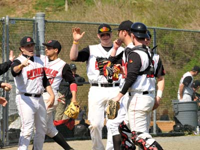 Baseball Prospect Camp set for mid-October at CUA