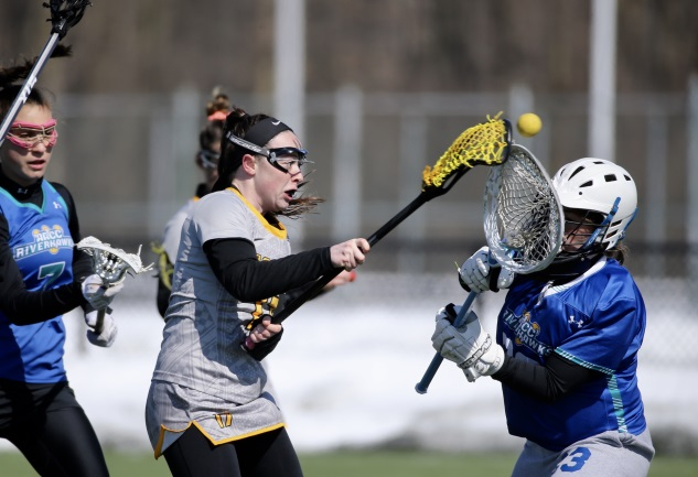 MCC women drop Anne Arundel in season opener