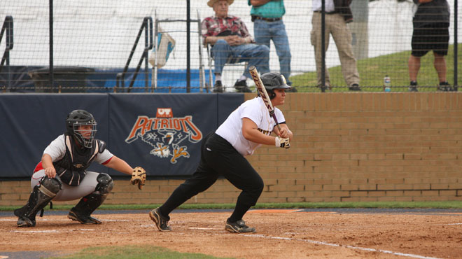 Birmingham-Southern defeats No. 13 Redlands, 1-0, to continue NCAA Softball Regional