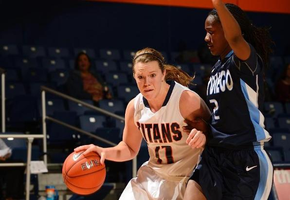 UC Irvine Outlasts Titans at Bren Center