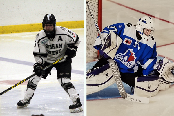 Women's Hockey Adds First New Pieces for 2018-2019: Brooke Stanford and Tristyn Elford Commit to Tommies Program