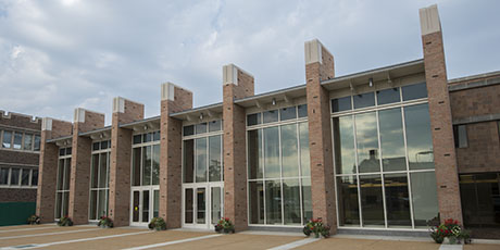 The WUSTL Athletic Complex