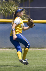 UCSB Posts Shutout Over Kansas