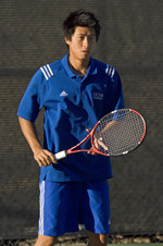 UCSB Hosts Three Matches in Important Weekend of Big West Tennis