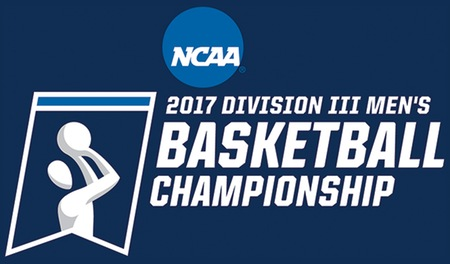 Men's Basketball to Face #6 Middlebury in NCAA First Round