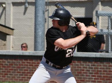 Petrels Lose 16-2, Swept by Birmingham-Southern