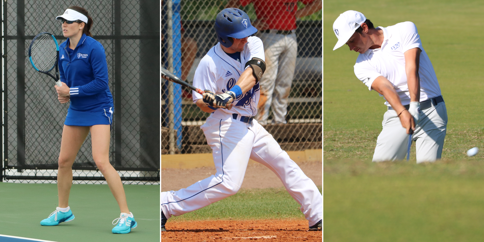 Fighting Knights Claim Three SSC Weekly Accolades