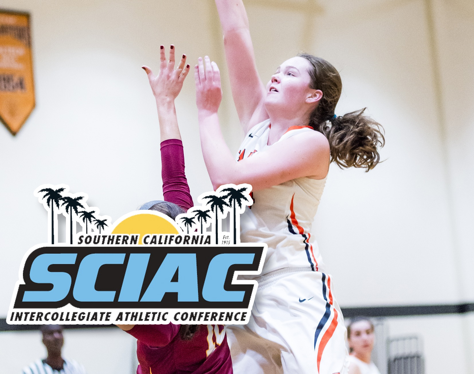 Eiden Named SCIAC Defensive Player of the Week