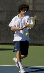 UCSB Bulls over UC Riverside, 6-1