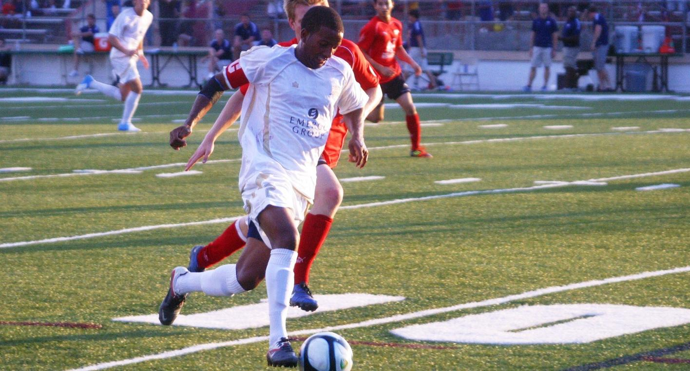 Pope, Aztex Advance to USL PDL Final Four; Host This Weekend