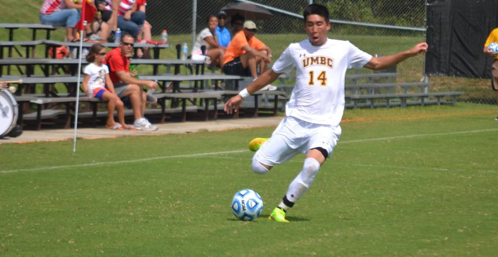 Men's Soccer Welcomes William & Mary to RSP on Wednesday Evening