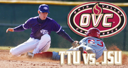 Golden Eagles start up conference play with weekend series against Jacksonville