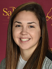 Dana King, Salisbury, Women's Lacrosse, Junior