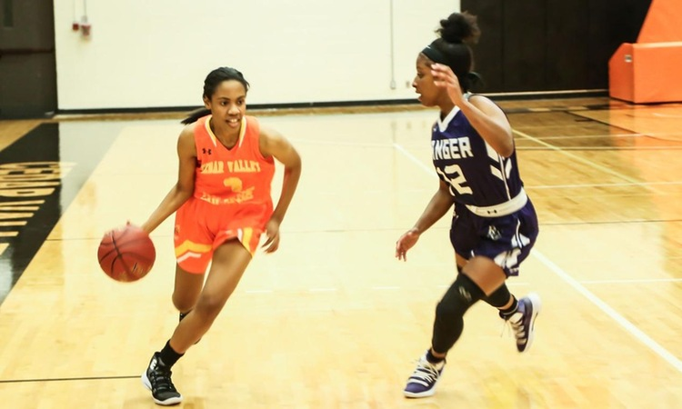 Women's Basketball looks to avenge loss to PQC (JV) on Monday night