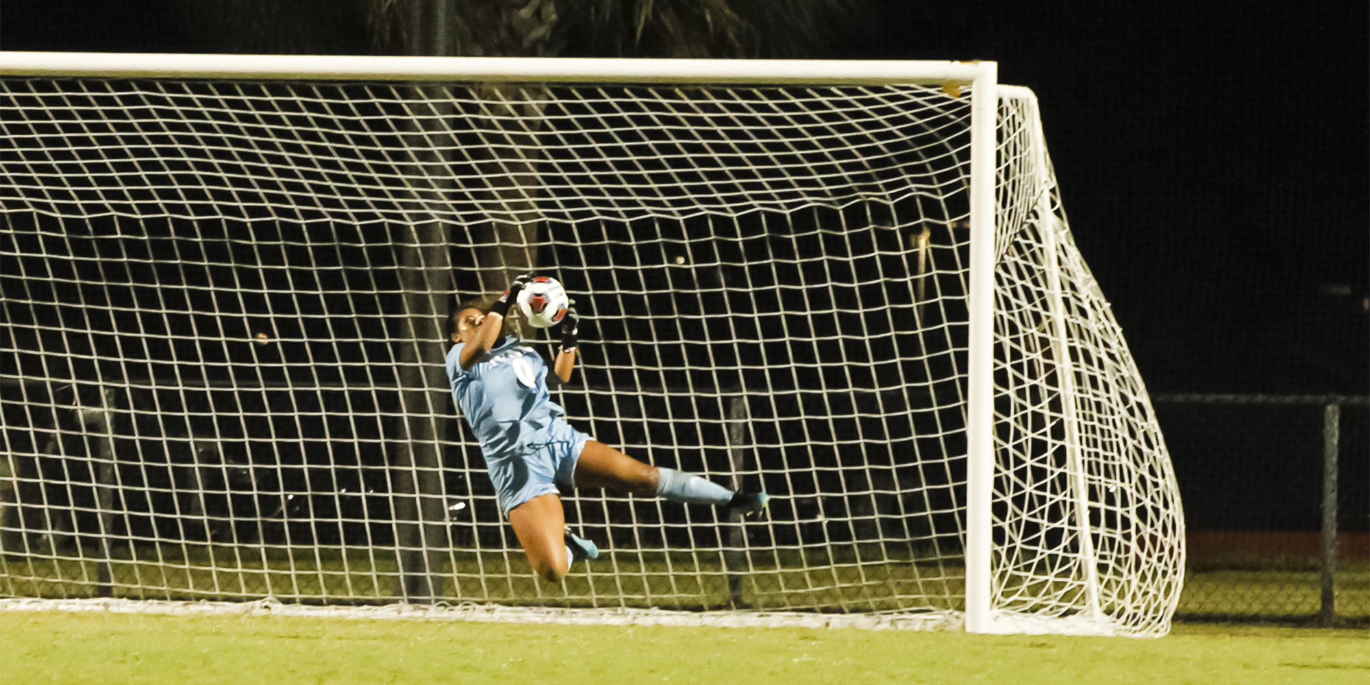 Women's Soccer Fights to 1-1 Draw with Eckerd