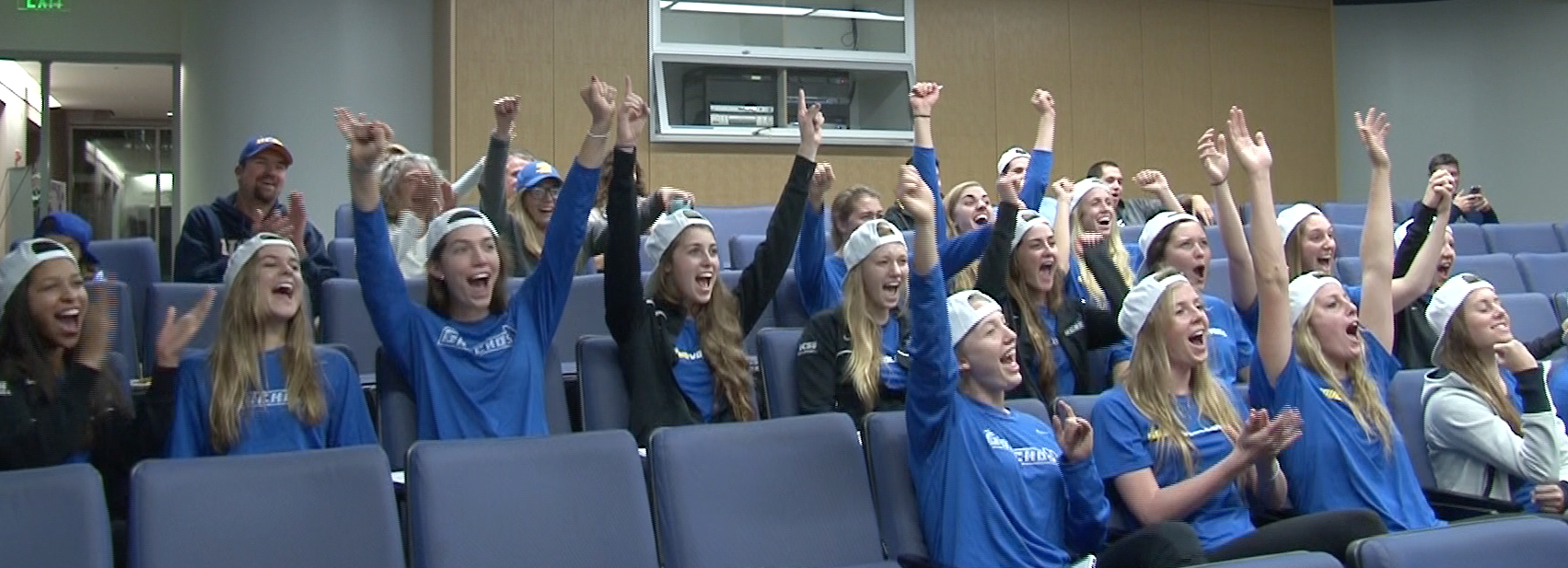 UCSB to Face No. 9 San Diego in First Round of NCAA Tournament