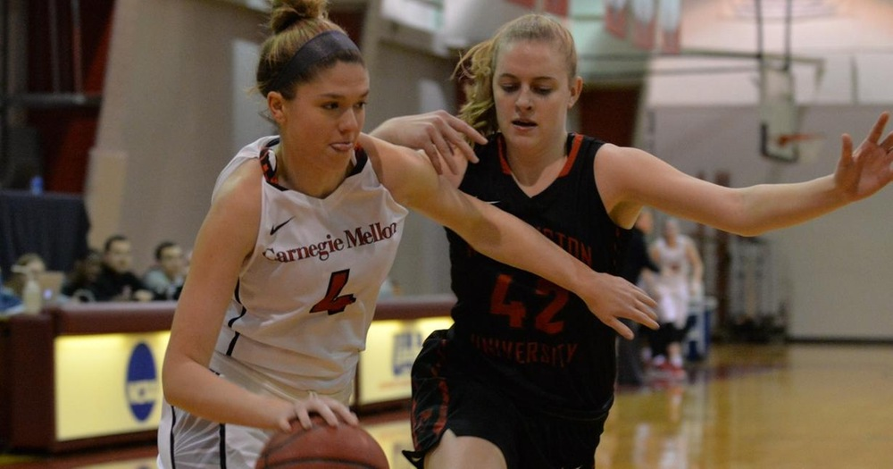 Tartans Advance to ECAC Semifinal with 84-59 Win