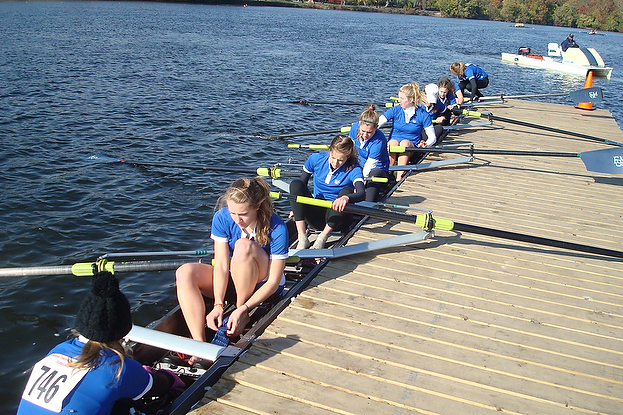 F&M Takes 13th at HOSR