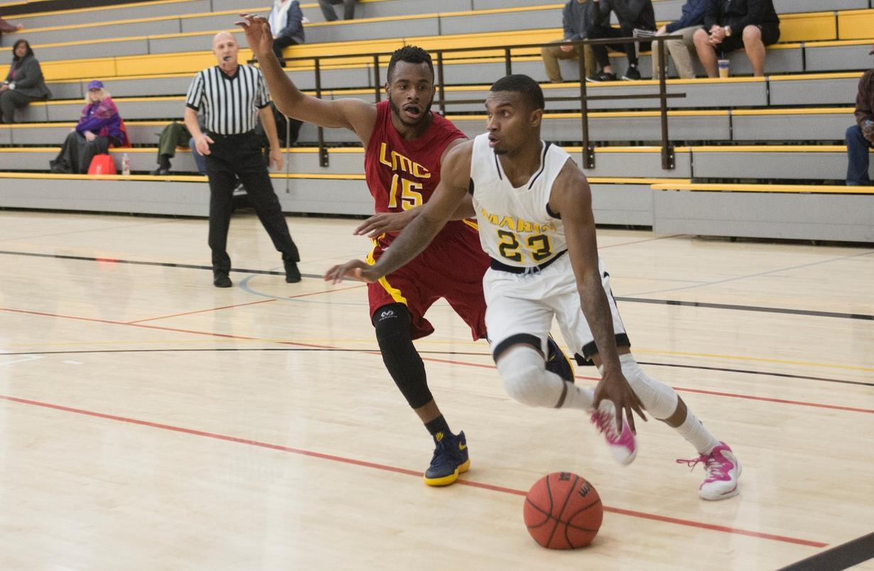 COM Men's Basketball Grabs Road OT Victory Over College of Alameda