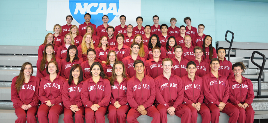 Maroons swimming and diving teams earn CSCAA Scholar All-America distinction