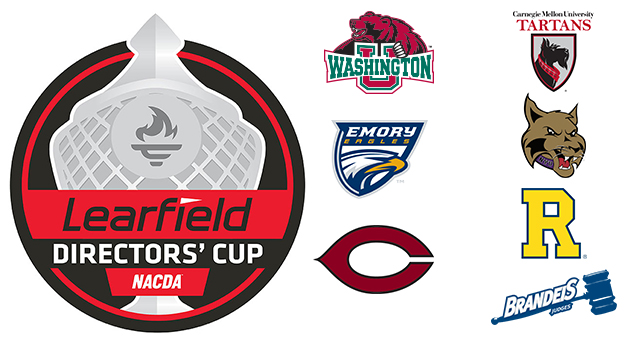 Seven UAA Institutions Finish Winter in Top-55 of Directors' Cup Standings