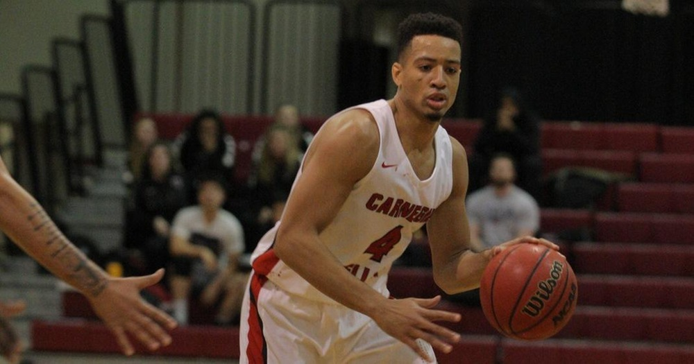 Henry Scores Career-High 32 in Tartans 80-68 Win Over King's