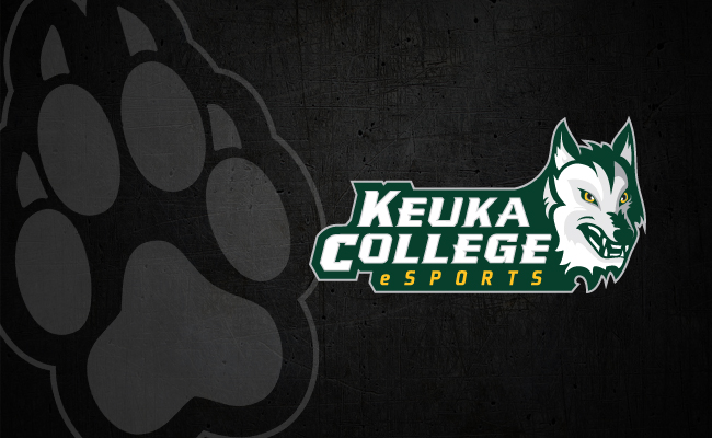 Varsity eSports Coming to Keuka College