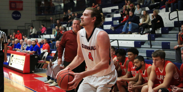 No. 2 SVSU Hits Century Mark Again in 101-82 Victory Over Olivet