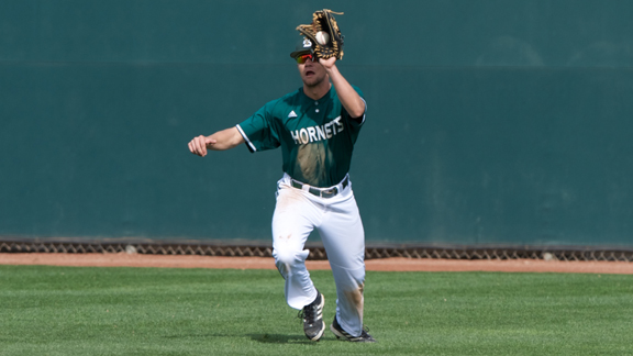 BASEBALL RETURNS HOME TO RESUME WAC PLAY VS UTAH VALLEY