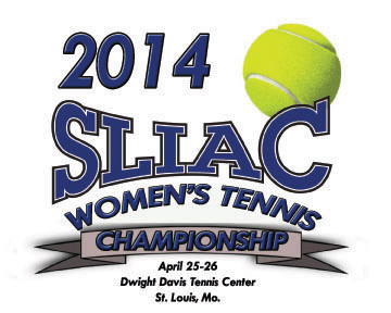 2014 Women's Tennis Tournament