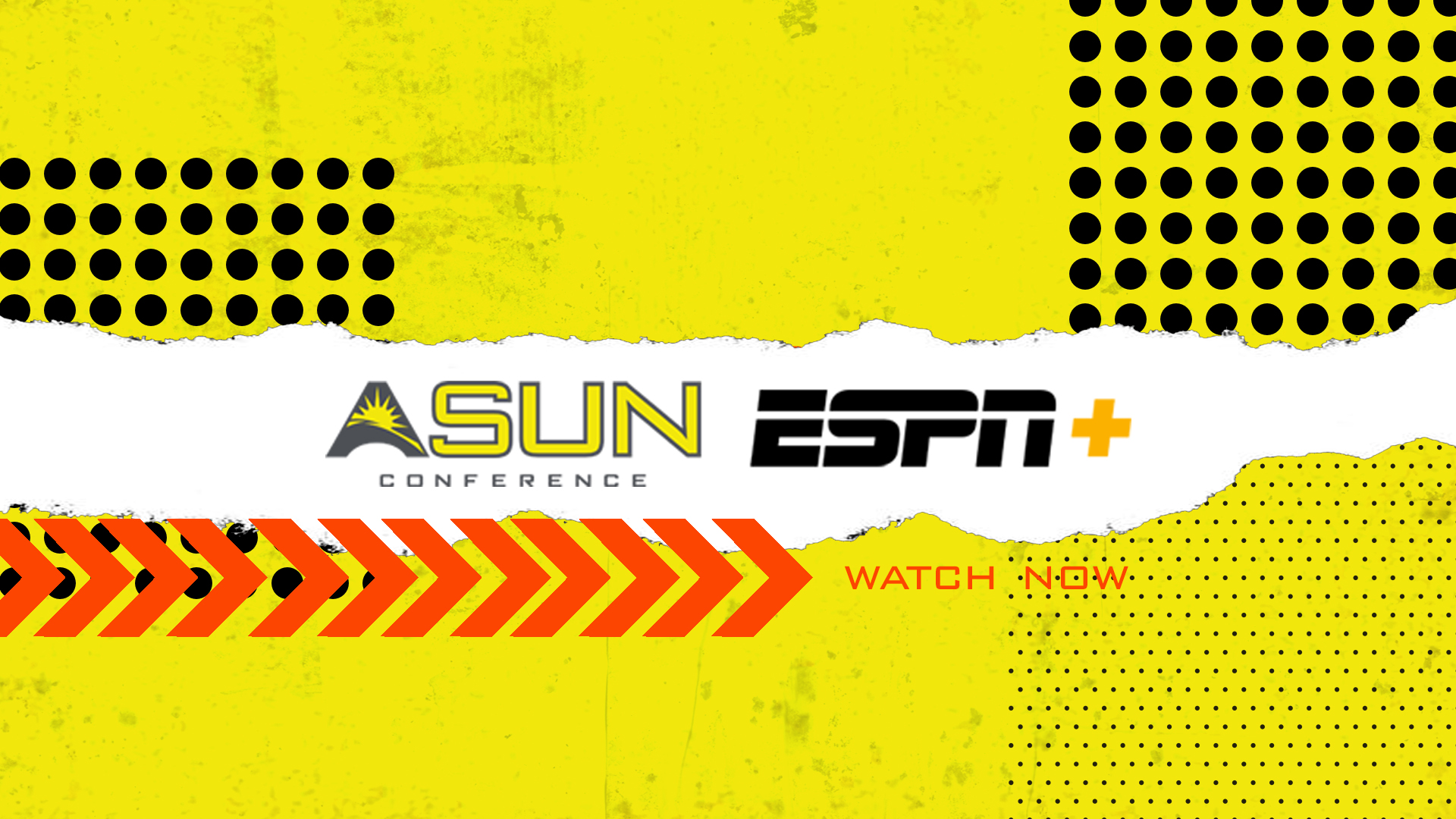 Learn More About ASUN's Video Streaming Platform - ESPN+