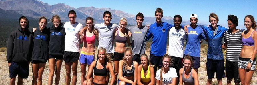 Gaucho Cross Country Conference Preview
