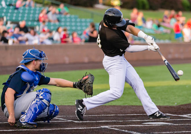 Rascals Complete Miracle Comeback Over Otters