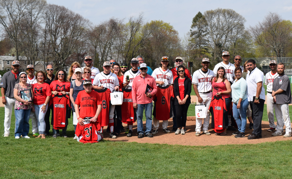 Seniors Come Up Big as Baseball Takes Two From SVC
