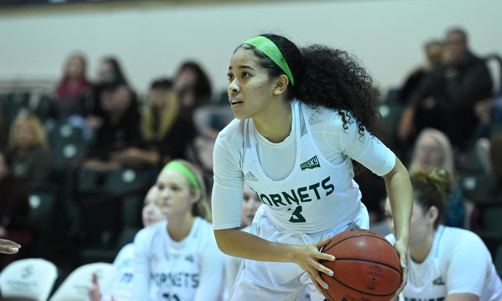 WOMEN'S HOOPS ON THE ROAD THURSDAY NIGHT AT PORTLAND STATE