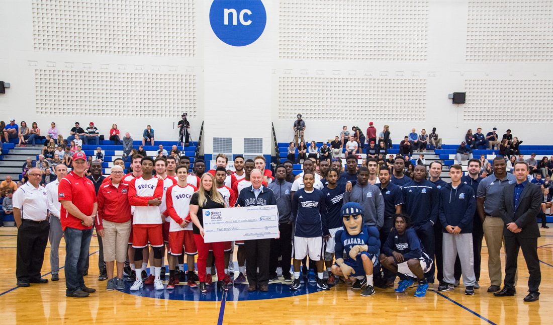 RECAP: 7th Annual Peninsula Hoop Classic benefits United Way