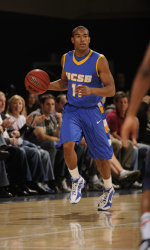 Gauchos Travel South for Pair of Important Big West Games