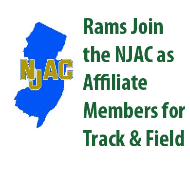 Rams Join NJAC as Affiliate Track Members