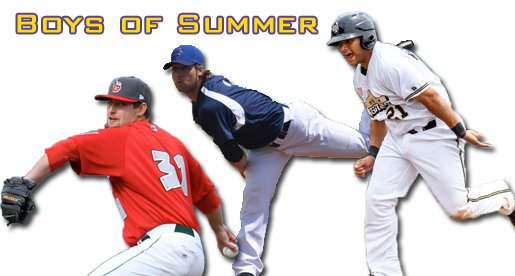 Boys of Summer: Midseason update