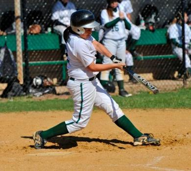 Fifth Inning Rally Leads Rams over Baruch in Game One of Sweep
