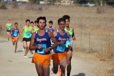 COS' Ramirez aiming for NorCal, State titles