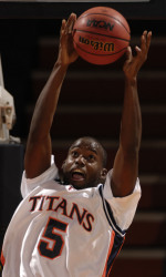 Titans Sweep Louisiana with 85-49 Rout
