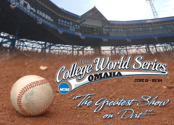 2009 College World Series Header